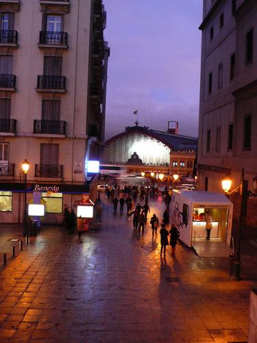 Madrid1stdinner5