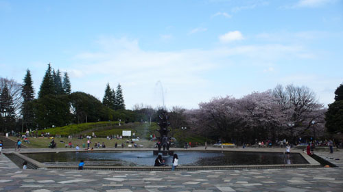 Setagayakoen100401